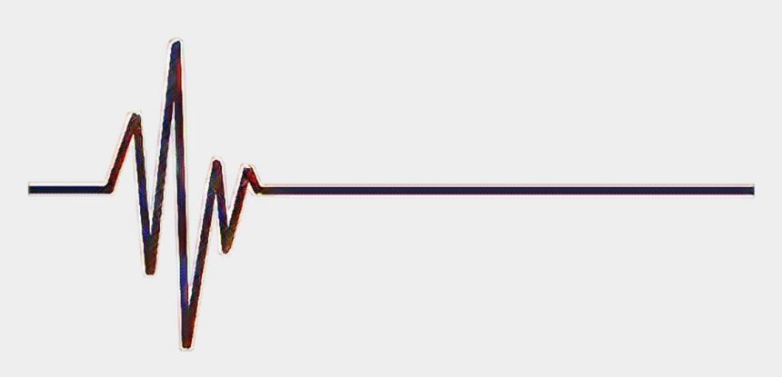 heartbeat clipart, Cartoons - Transparent Heartbeat Line