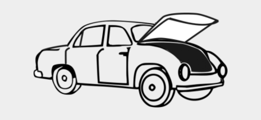 photo regarding Car Printable Coloring Pages named Automobile Trunk Clipart Car or truck Bonnet - Printable Coloring Web pages