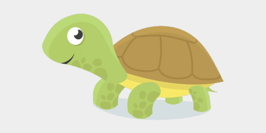 turtle clip art, Cartoons - Sea Turtle Clipart Draw Baby - Baby Turtle Png