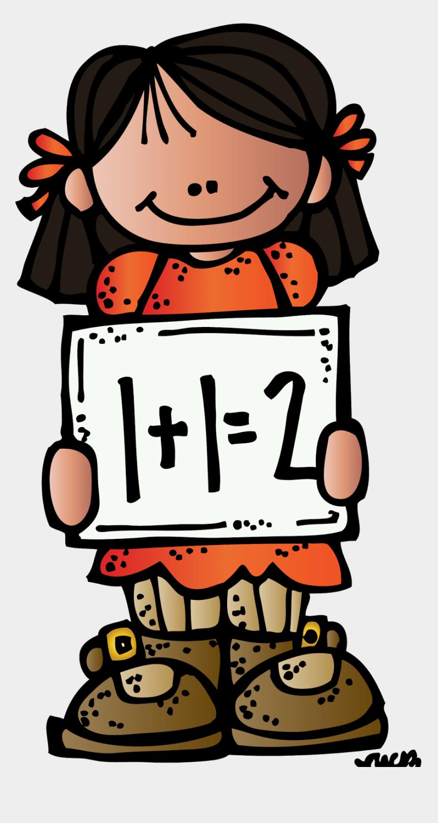 math clip art, Cartoons - Melonheadz Math Clipart - Melonheadz School Clipart