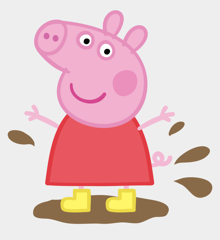 Learn The Alphabet With Peppa Pig Peppa Pig Gif Png