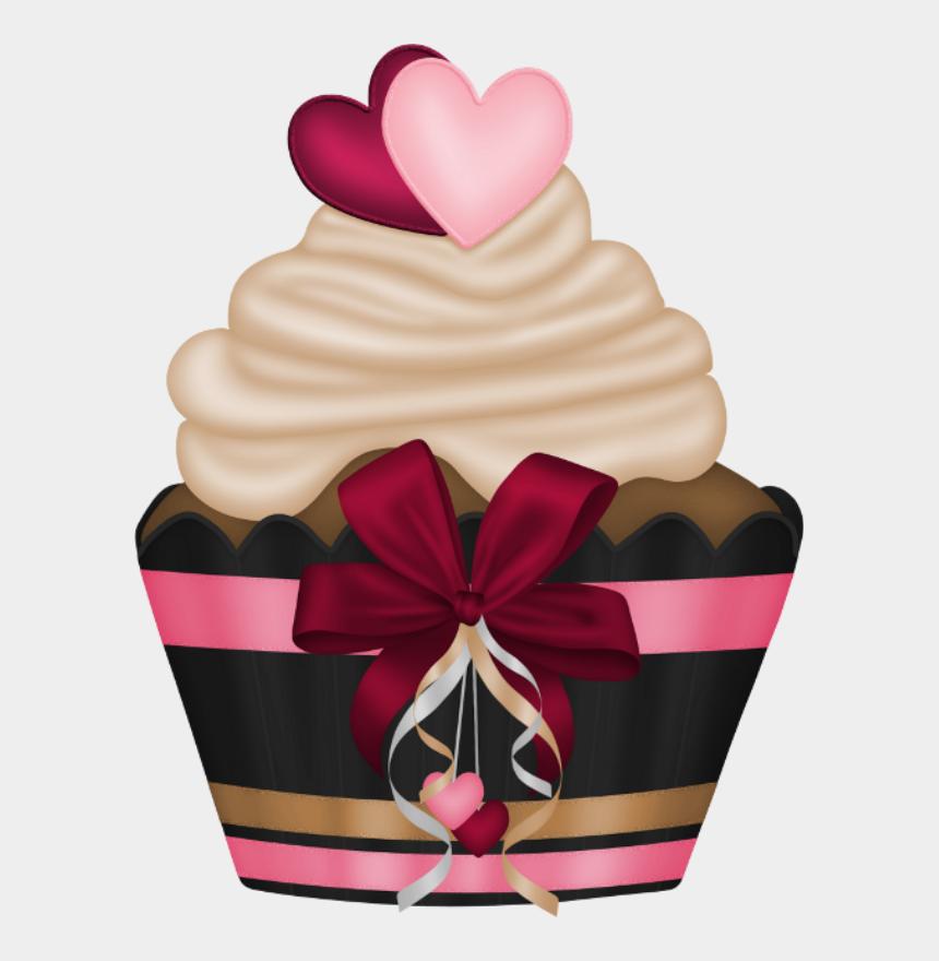 cupcake clip art, Cartoons - Cupcake & Bolos E Etc Candy Clipart, Cupcake Clipart, - Imagenes De Cupcakes Animados