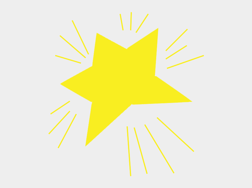 christmas star clip art, Cartoons - Golden Christmas Star With Red Bow, Shining Christmas - Shiny Star Clip Art