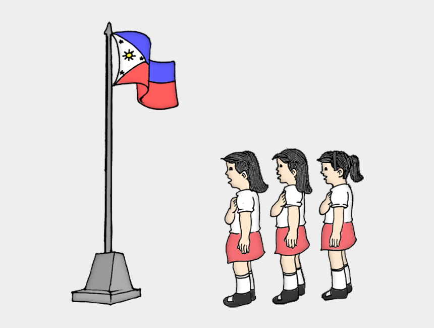 singing clip art, Cartoons - Philippines National Anthem Clip Art - Singing Philippine National Anthem Drawing