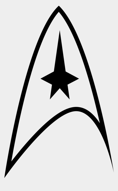 star trek clipart, Cartoons - Star Trek - Star Trek Captain Logo