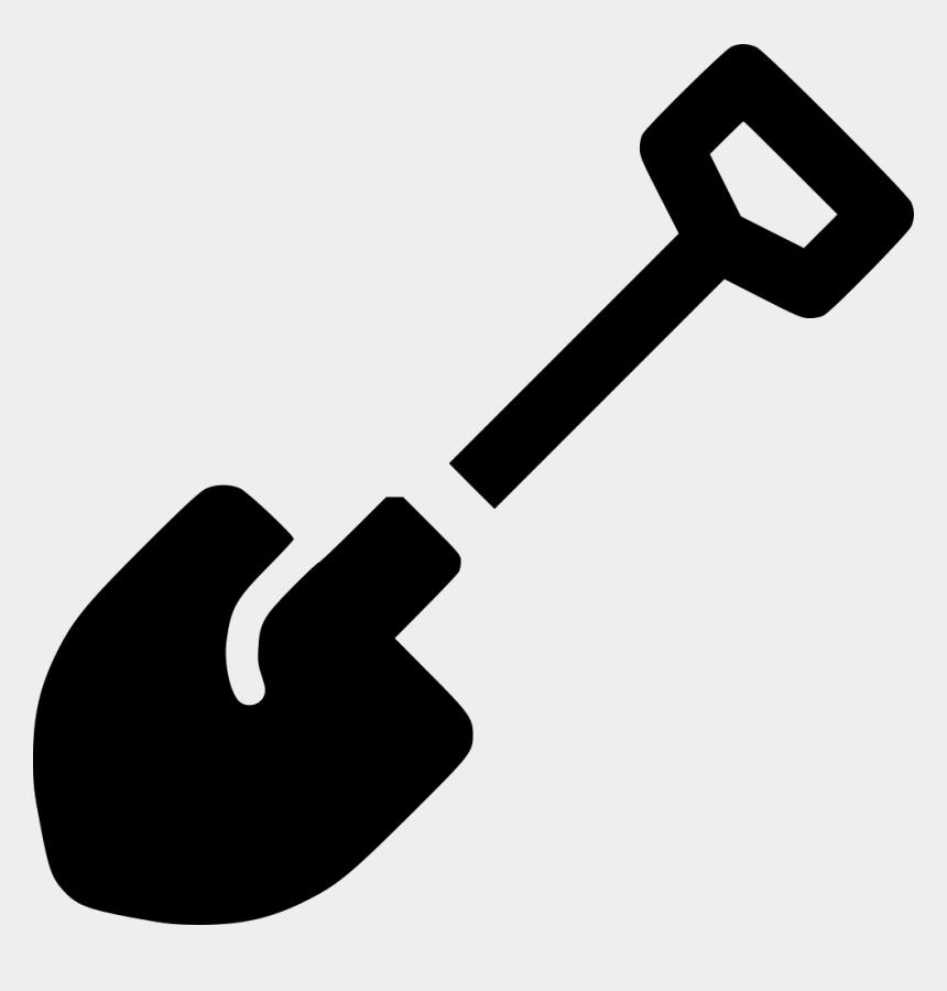 Dig Pitchfork Garden Tool Spade Comments Shovel Icon Png