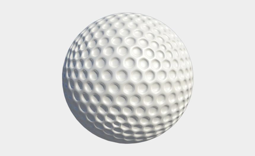 cotton balls clipart, Cartoons - Golf Ball Picture - Golf Ball Transparent Png