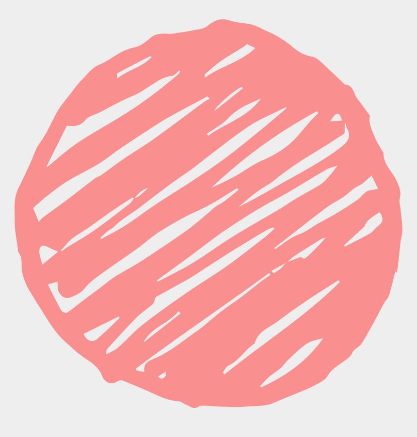 cotton balls clipart, Cartoons - 15 - Leave Watercolor Pink Circle