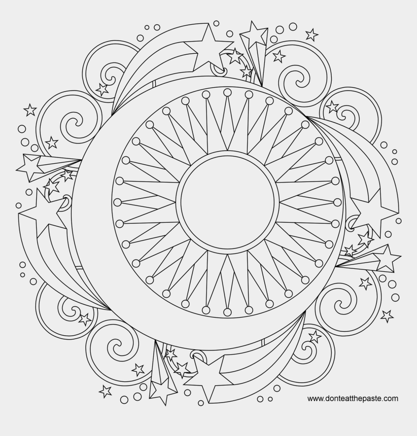 28 Collection Of Mandala Coloring Pages Printable Free ...
