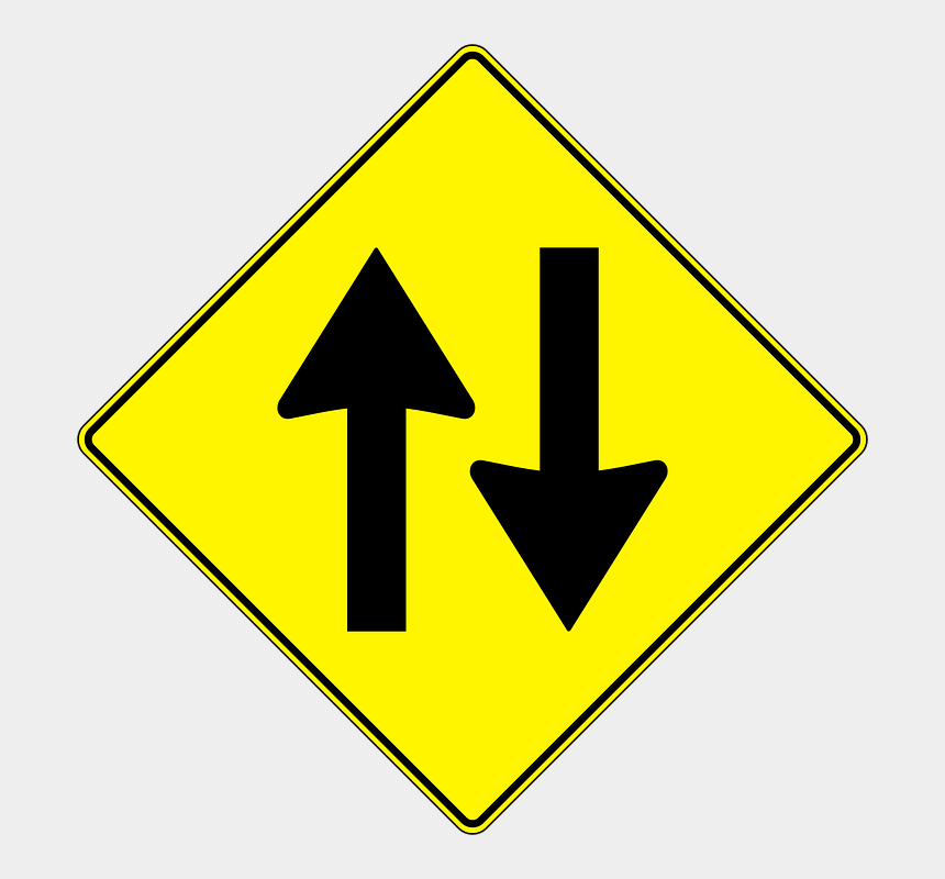 adult learning clipart, Cartoons - Crossing Adult Clip Art - Does The Sign With Two People Walking Mean