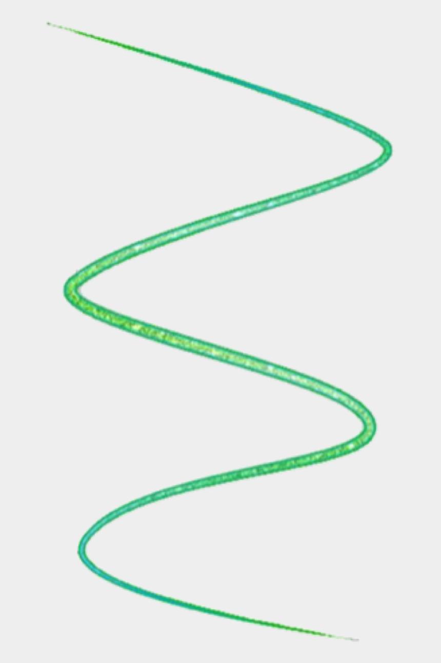 spiral galaxy clipart, Cartoons - #neon #green #swirl #neonspiral #spiral #neonswirl - Green Neon Line Png