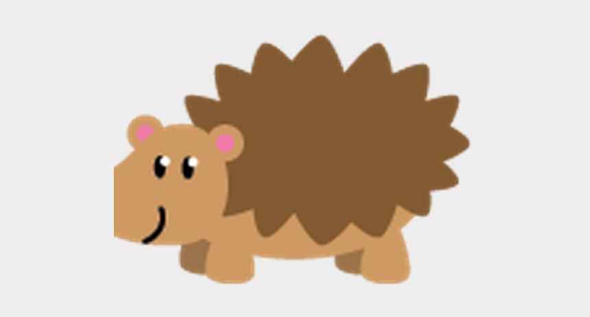 woodland animal clipart, Cartoons - Cute Woodland Animals Clipart
