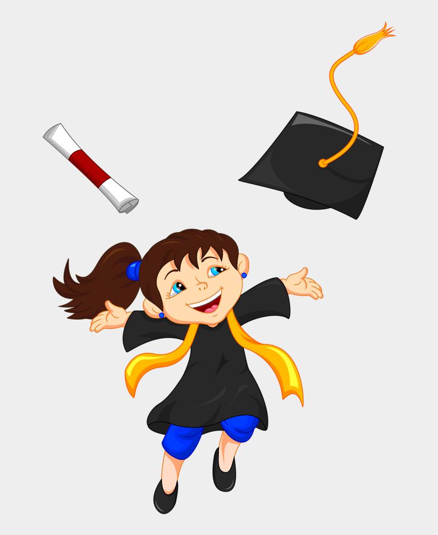 toga clipart, Cartoons - Graduate Clipart Associates Degree - Congratulations Preschool Graduates 2018