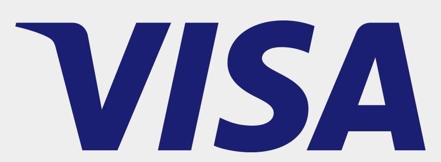 gift certificates clipart, Cartoons - Visa New Logo Vector