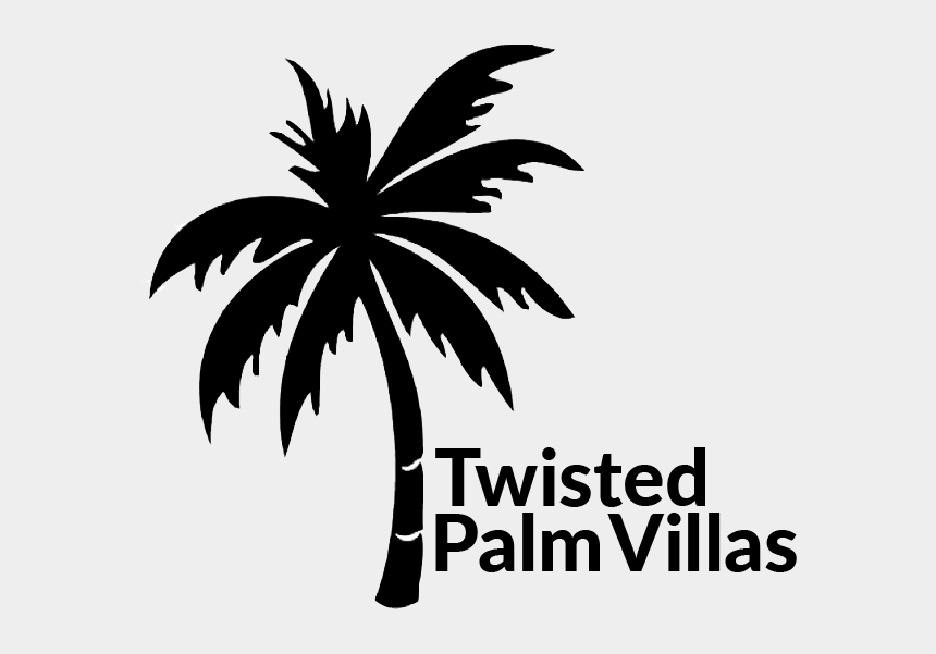 start line clipart, Cartoons - We Buy Sea Side And Start Drawing Twisted Palm Villas - Palm Trees