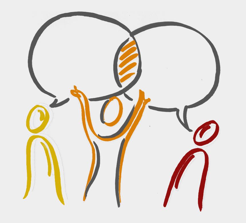 disagreement clipart, Cartoons - Herrliche Aussichten Services - Conflict Management Clipart Png