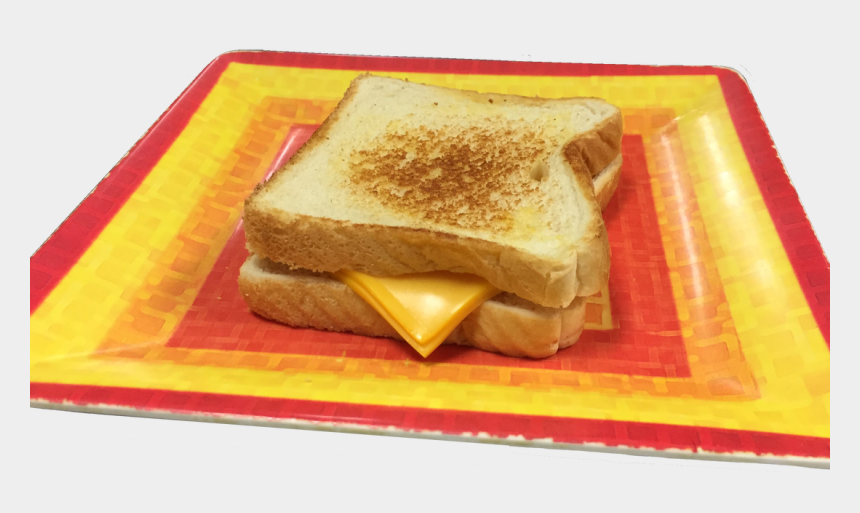 cheese sandwich clipart, Cartoons - Ham And Cheese Sandwich