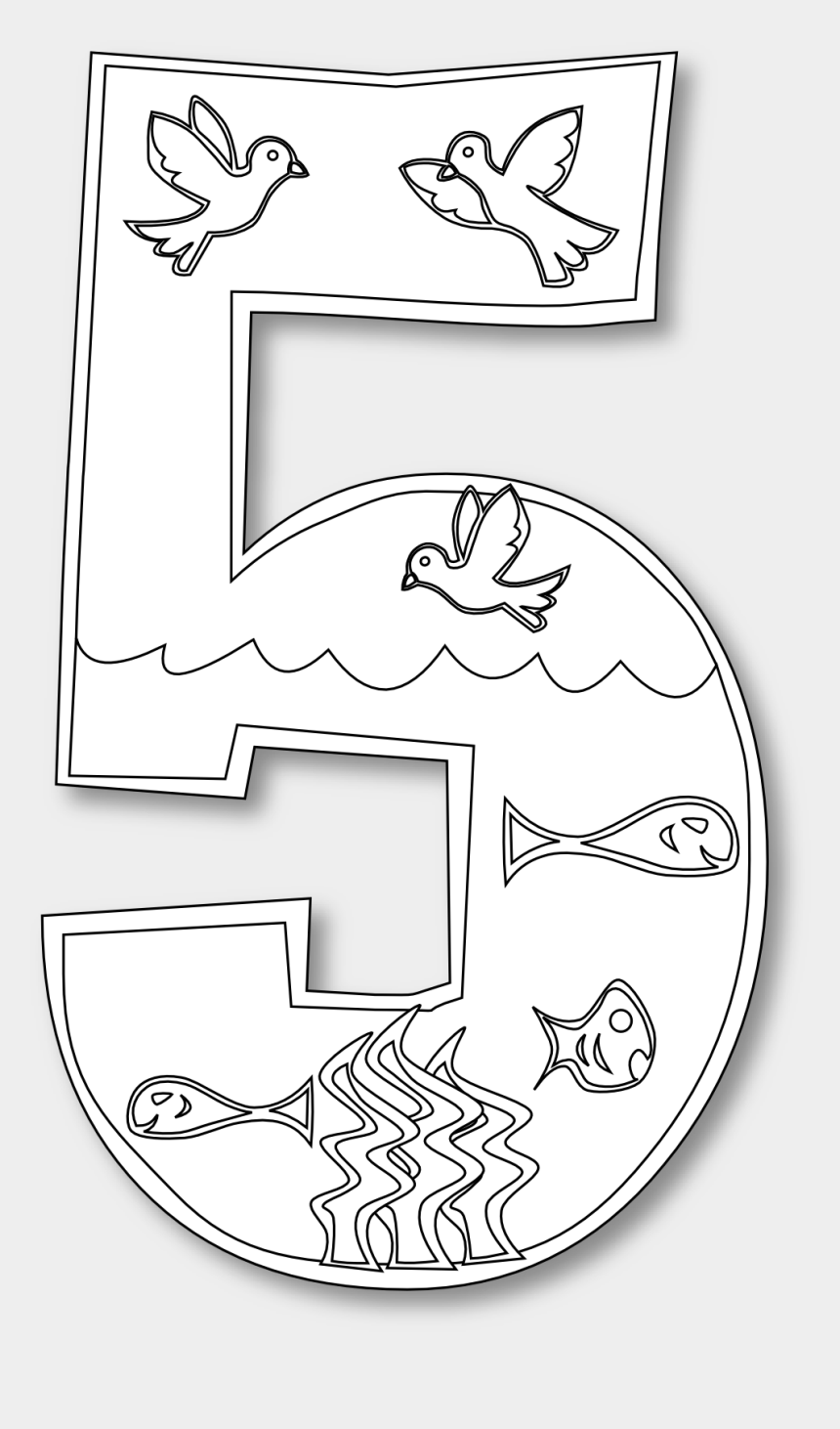 creation clipart, Cartoons - Coloring Pages For Children Is A Wonderful Ⓒ - Day 1 Of Creation Colouring Pages