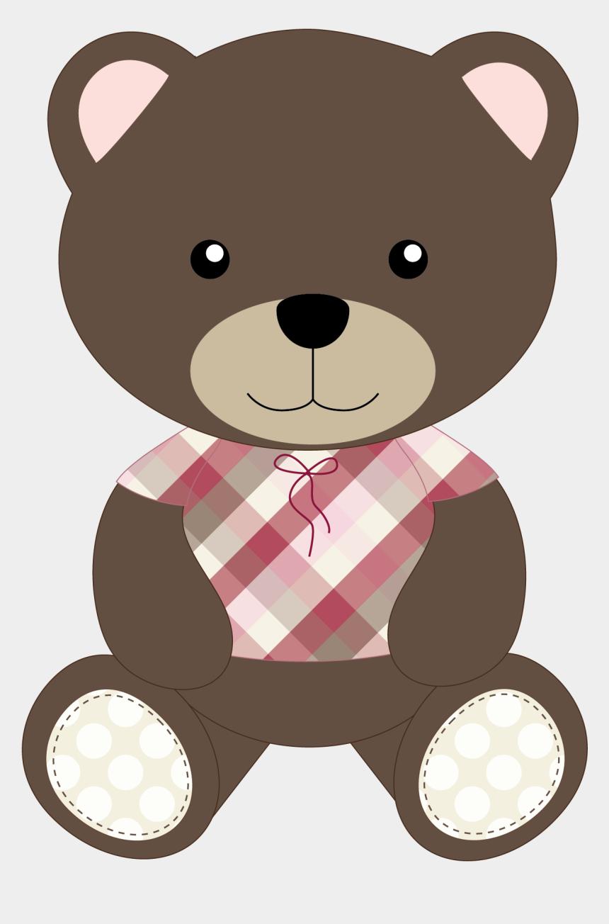 mama bear clipart, Cartoons - B *✿* Teddy Bear Images, Animal Sketches, Applique - Teddy Bear Baby Shower Png