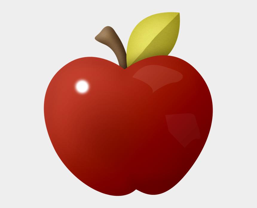 rotten apple clipart, Cartoons - Clipart Apples Shadow - Clip Art