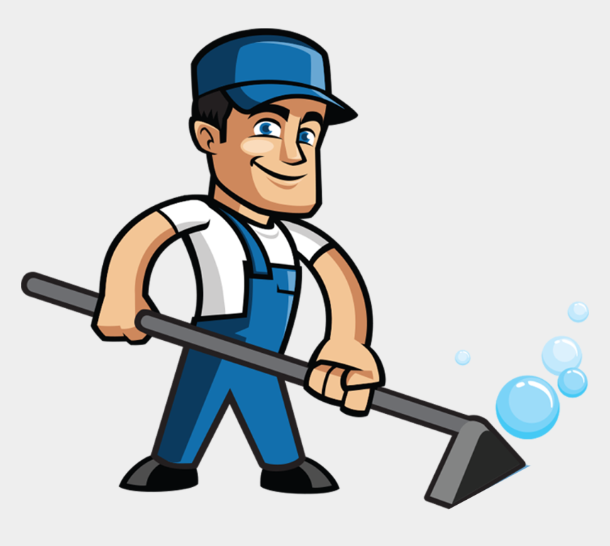 carpet cleaning clipart, Cartoons - Clipart-ware - Carpet Washing Png