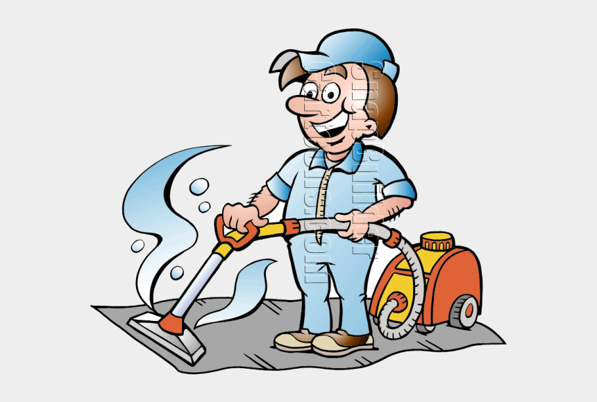 carpet cleaning clipart, Cartoons - Carpet Cleaner With - Carpet Steam Cleaning Cartoon