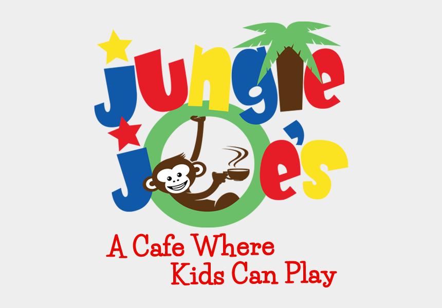 kids playing outside clipart, Cartoons - Jungle Joe's