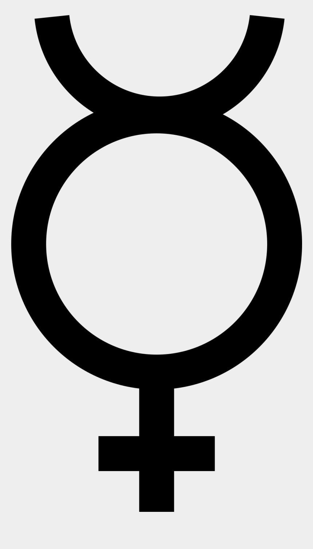 caduceus medical symbol clipart, Cartoons - The Caduceus As An Astrological Symbol - Mercury Alchemy Symbol
