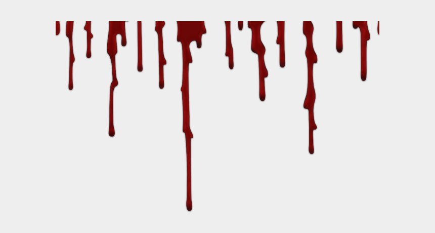 Dripping Blood Clipart Blood Dripping Gif Transparent Cliparts Cartoons Jing Fm