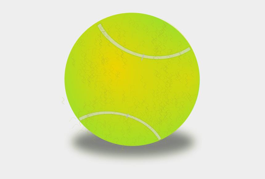 tennis racket clipart black and white, Cartoons - Tennis Ball Clip Art Black And White N6 - Tennis Ball Cartoon Transparent