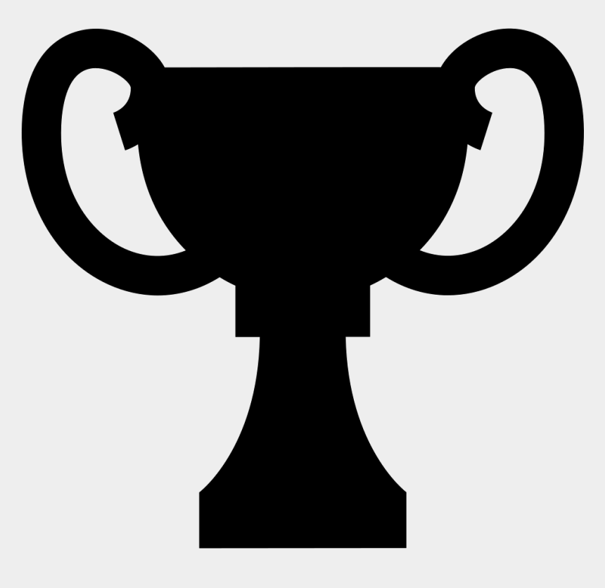 Trophy Black Clipart Trophy Clip Art - Trophy Clipart Png Black And White  Transparent Png (#307554) - PinClipart
