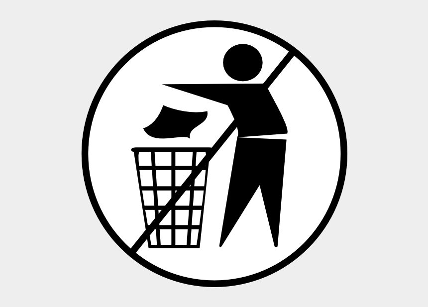 throwing clipart, Cartoons - Keep Your City Clean