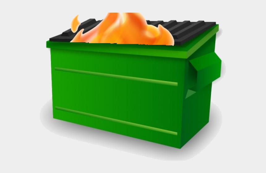 Dumpster Fire Emoji Slack, Cliparts & Cartoons - Jing fm