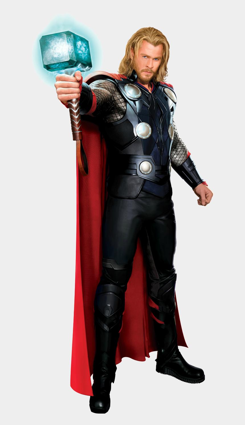 thor clipart, Cartoons - Thor Movie