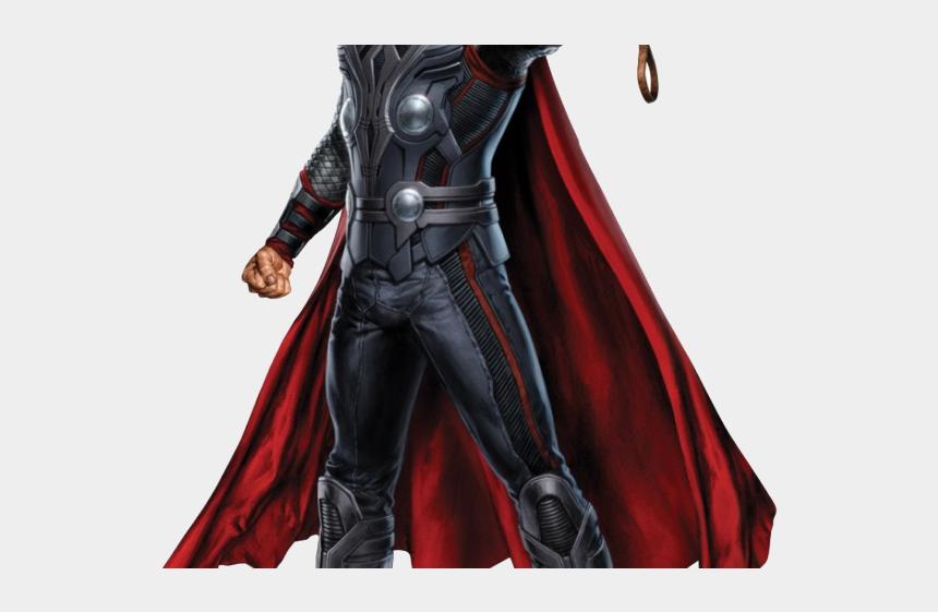 thor clipart, Cartoons - Thor Clipart Avengers - Thor - Avengers