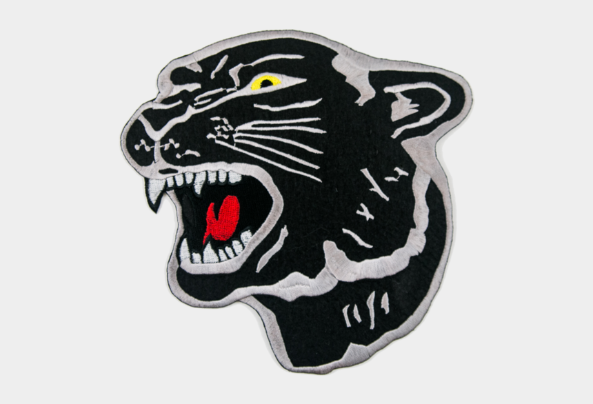 panther head clipart, Cartoons - Glen Rock High School Panther