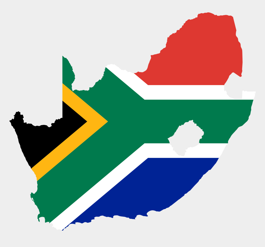 migration clipart, Cartoons - How Long Does It Take To Get A South African Visa - South Africa Map Svg