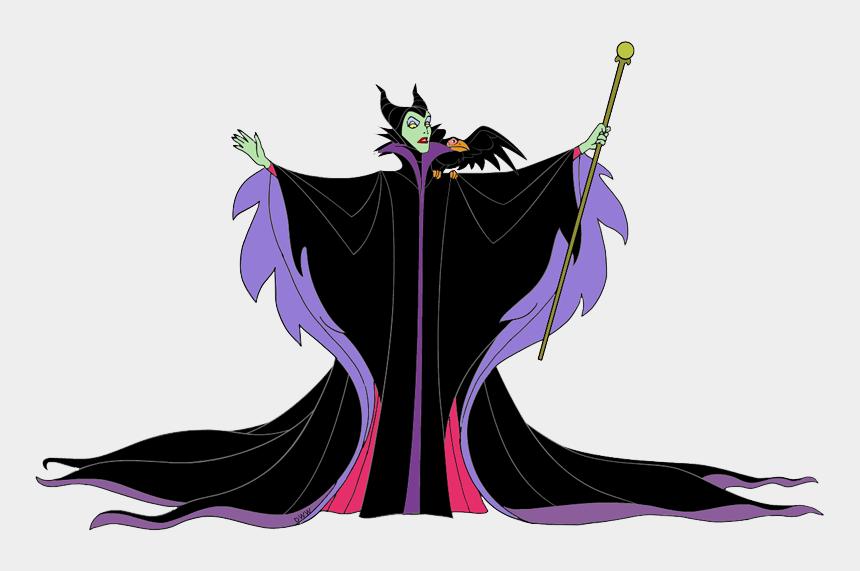 Maleficent Diablo The Raven Cartoon Maleficent Cliparts