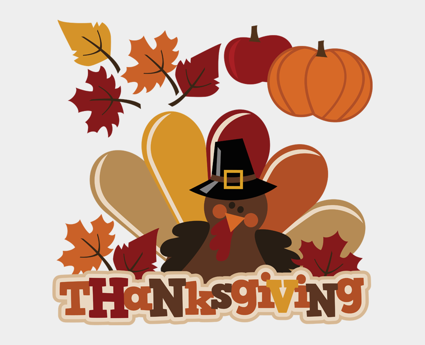 cute happy thanksgiving clipart, Cartoons - Http - //www - Misskatecuttables - - - Happy Thanksgiving Clipart