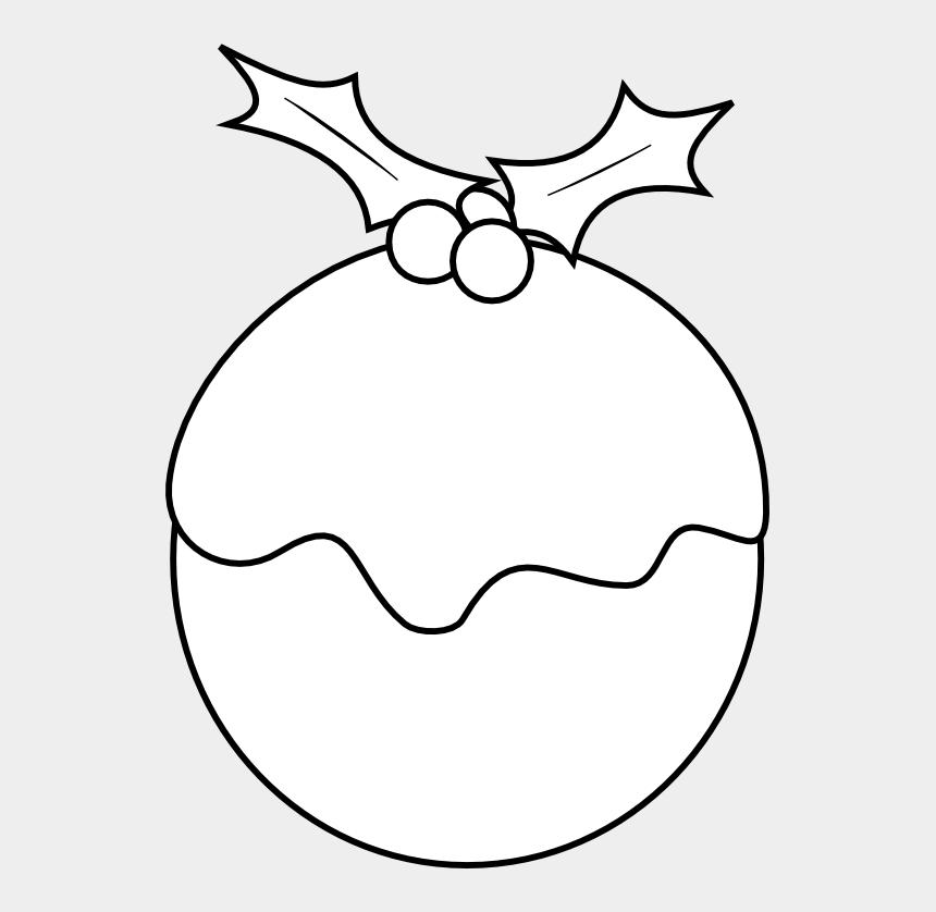 pudding clipart, Cartoons - Christmas Pudding Clip Art Quotes Lol Rofl Com - Outline Of A Christmas Pudding