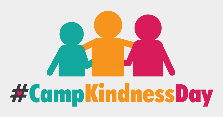 acts of kindness clipart, Cartoons - Camp Kindness Day July 23, - Camp Kindness Day