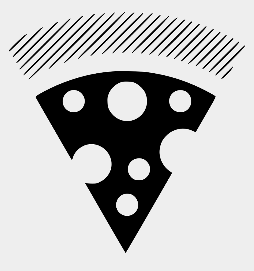 pizza slice clipart png, Cartoons - Pizza Slice Food Icon Comments - Illustration