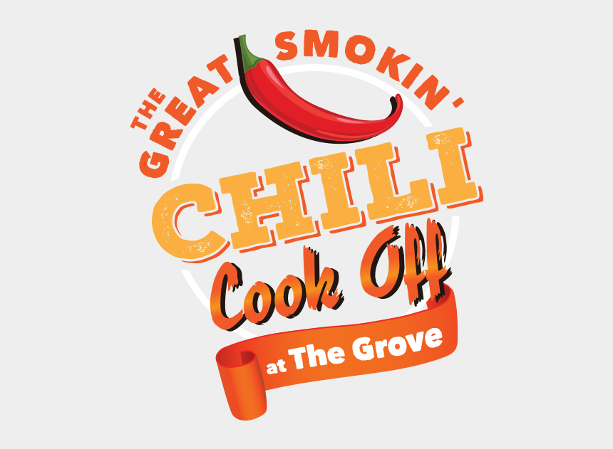 chili cook off clipart, Cartoons - Chili Cook Off Logo Header - Seedless Fruit