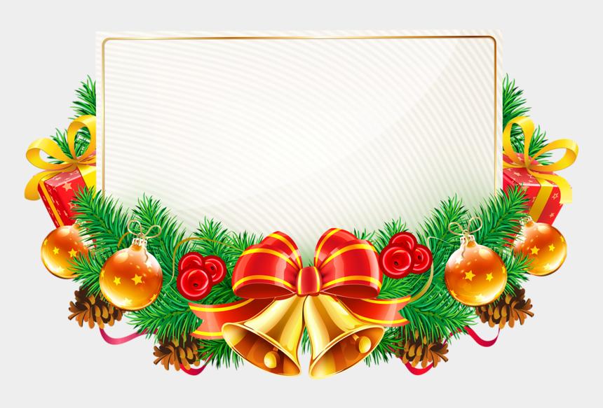 christmas frames clipart, Cartoons - Christmas Png Background Clipartchristmas Paperchristmas - Transparent Background Christmas Frames