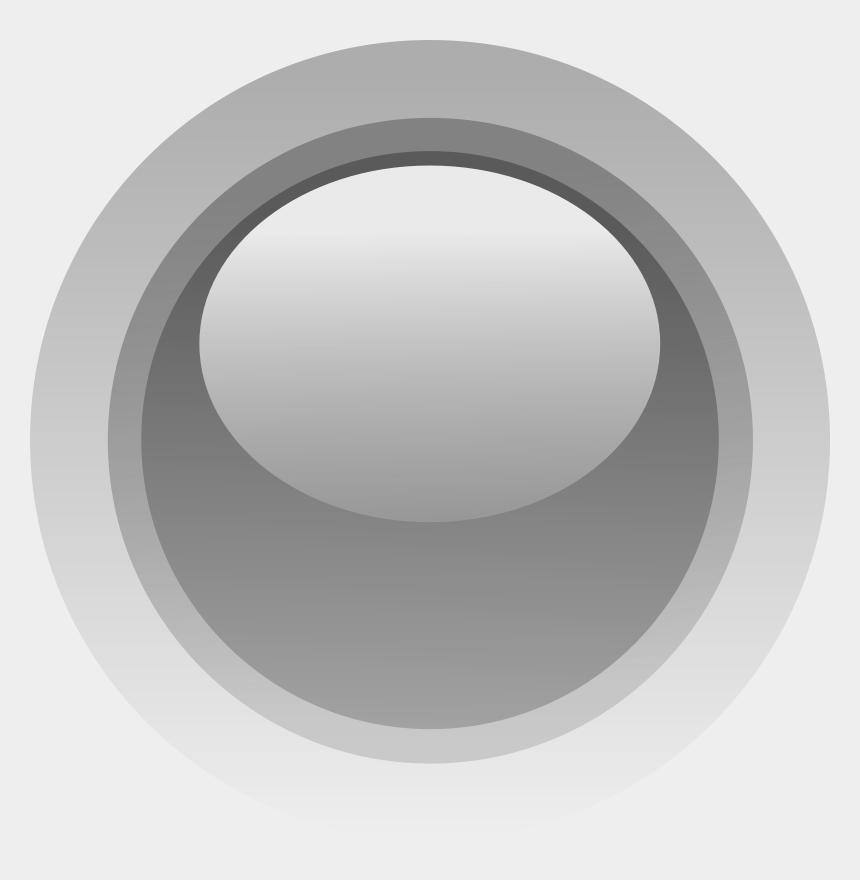 protractor clipart, Cartoons - Free Vector Led Circle Clip Art - Led Grey