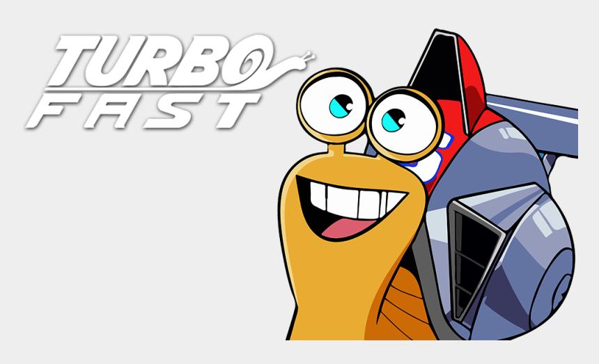 turbo clipart, Cartoons - Turbo - F - A - S - T - Image - Turbo Fast Netflix