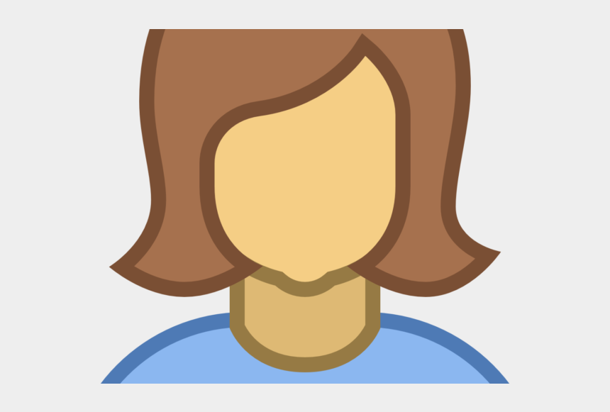 keep up the good work clipart, Cartoons - Great Products At Reasonable Prices - Person Transparent Female Icon