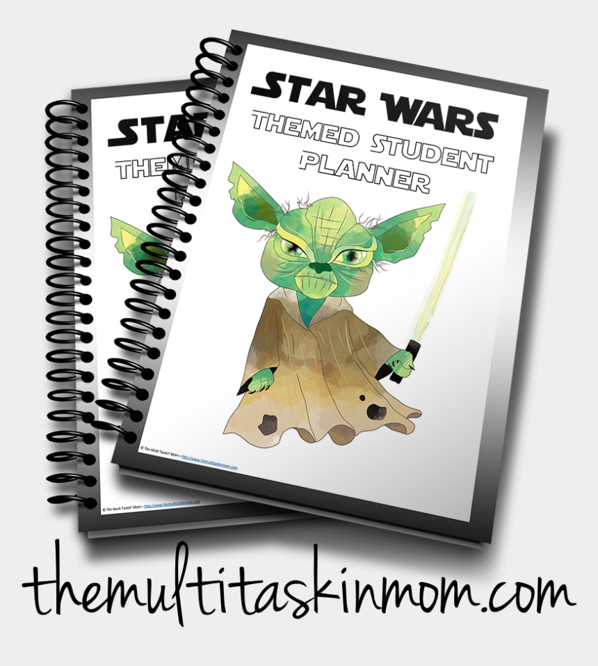 chore chart clipart, Cartoons - Star Wars Student Planner - Jonah And The Whale Mini Book