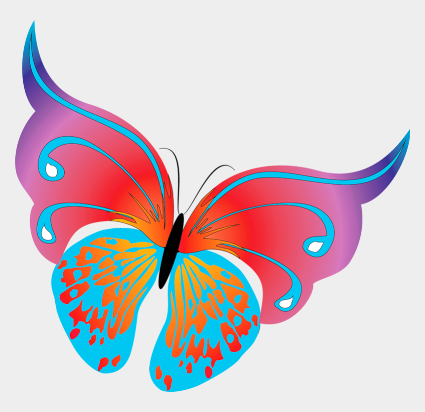 beg clipart, Cartoons - Clipart Of Firm, Becoming And Counseling - Brush-footed Butterfly