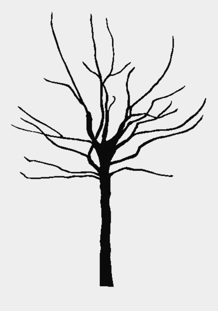 family tree with roots clipart, Cartoons - Family - Tree - Clip - Art - Color - Page - Black Tree Silhouette Clip Art